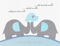 15 the best elephant wall for nursery