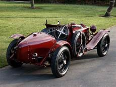 Alfa Romeo 6c 2300 Pescara Monza 1934 Classic And