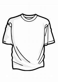 malvorlage t shirt kostenlose ausmalbilder zum ausdrucken