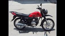 Moto Honda Gl 125 Cb1 Lima Per 250