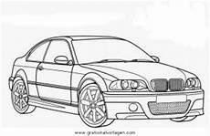 Malvorlagen Auto Bmw Bmw M3 Gratis Malvorlage In Autos2 Transportmittel Ausmalen