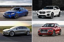 Canada's 10 Best Selling Luxury Vehicles In 2018  Driving