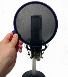 Build Your Own Microphone Pop Screen Jake Ludington S