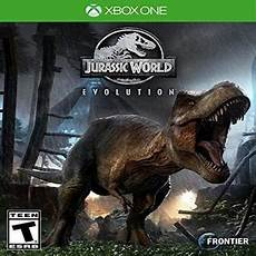 sold out jurassic world evolution xbox one edition