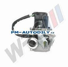 egr ventil ford focus c max 1 6 tdci 3m5q9d475ca va