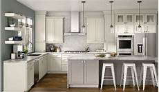 Kitchen Craft Cabinets Home Depot by Kitchen Cabinets At The Home Depot