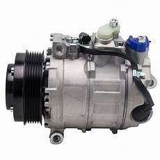 automobile air conditioning repair 2000 mercedes benz cl class instrument cluster a c air con conditioning compressor for mercedes benz c class w203 2000 2007 0022306511