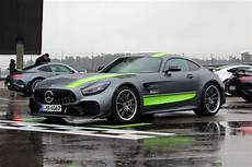 Mercedes Amg Gt R - the mercedes amg gt r pro may be fast but it sure isn t