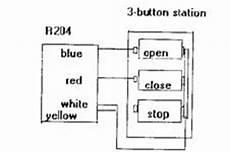 Telectron Garage Door Opener Remote And Receiver