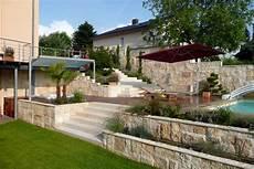 terrassen am hang pin nebahat yenihayat auf garden gartengestaltung