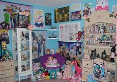 Anime Themed Bedroom Ideas by Otaku Room On