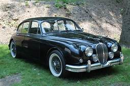 Jaguar Mk II Sedan