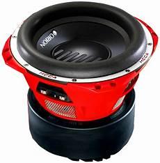 hcca154 15 quot subwoofer 4000 watt dual 4 ohm voice