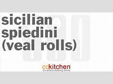spiedini  stuffed veal rolls_image