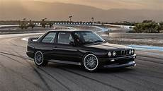 ultimate evolution restored bmw e30 m3 aims to reach