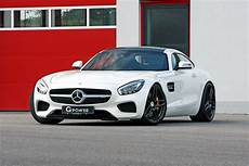 G Power S Mercedes Amg Gt S Would Gladly Wear The R Badge