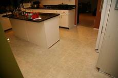 new kitchen floors