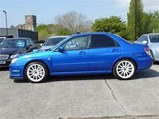 used subaru impreza 2 0 wrx sti type ra r ltd edn for sale
