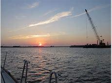 ICW North Carolina Cruising