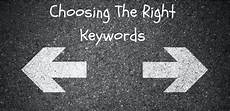 how to do keyword research and choose right keywords for your blog
