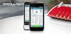 Avm Fritz App Fon F 252 R Festnetz Telefonate Maidhof Consulting