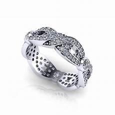 eternity wedding rings