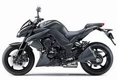 Kawasaki Z1000 2013 Fiche Technique