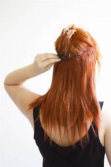 hair sweet hair berlin hair diy clip in extensions