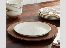 Portland Dinner Plate, Set of 4   Pottery Barn