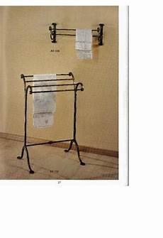 accessori bagno ferro battuto accessori vari in ferro battuto e complementi arredo per bagni