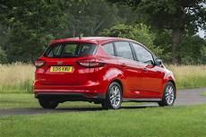 New Ford C Max 1 5 Tdci Zetec Navigation 5dr Diesel Estate