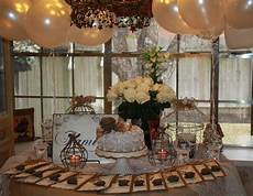 Home Decor Ideas For Anniversary by A Vintage Garden Themed For S 75th Birthday In