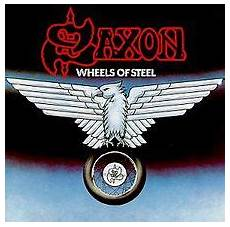 of steel wheels of steel