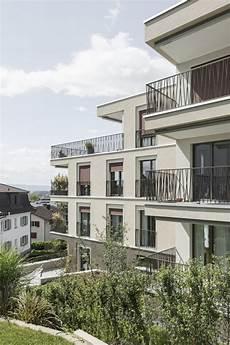 mehrfamilienhaus zug arc award