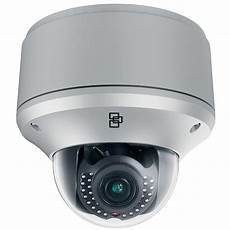 dome ip truvision intelligent ip dome cameras solutions
