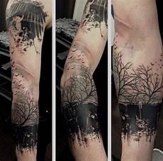 Arm Mann Wald Ideen
