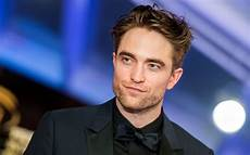 Robert Pattinson Why Robert Pattinson Yes The Former Vire Is A