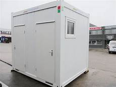 wc container wc dusch container sanit 228 rcontainer miete