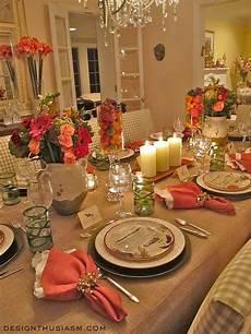 20 Great Treats Bright Table Decoration Ideas