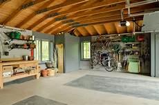 garage an garage garage interior