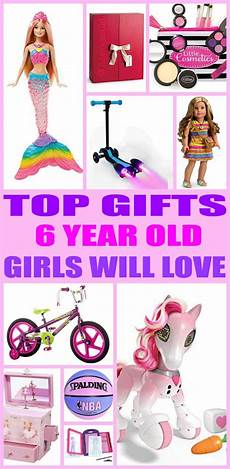 Birthday Presents For 6 Year Olds top gifts 6 year will