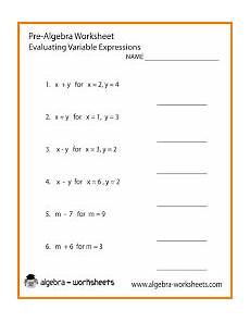 image result for 9th grade english grammar worksheets math class algebra worksheets 8th