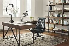 home office furniture austin tx signature design by ashley starmore 2 piece home office