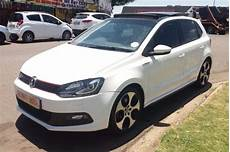 2013 vw polo 1 4 gti tsi auto cars for sale in gauteng r