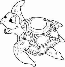 Kostenlose Malvorlagen Turtles Schildkroten Ausmalbilder Ausmalbilder Ausmalen