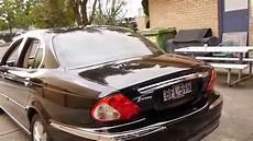Jaguar X Type 2008