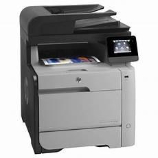hp laserjet pro mfp m476dn cf386a imprimante