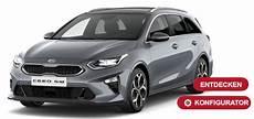 Ceed Sw Sportwagon Kia Konfigurator Autozentrum Harb