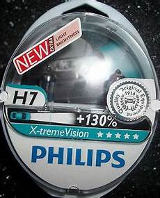 philips h7 xtreme vision upgrade bulbs h7 x treme