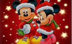 mickey mouse christmas wallpapers wallpaper cave